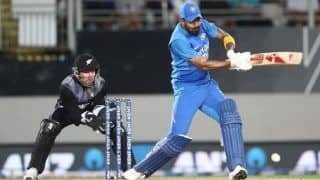 2nd T20I: KL Rahul Creates Unique Record With Another Match-Winning Knock vs NZ in Auckland