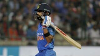 Gautam gambhir: Virat Kohli should be applauded for batting at number 4 to accommodate kl rahul shikhar dhawan