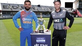 New Zealand vs India, 1st T20I: जानें कब और कहां देख सकेंगे ऑकलैंड टी20