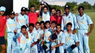'अंडर-19 विश्व कप जीत के साथ शुरू हुआ था विराट कोहली के महान खिलाड़ी बनने का सफर'