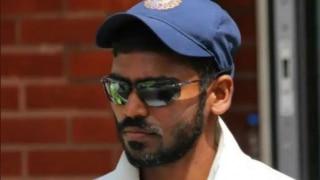 राजकोट वनडे के लिए भारत के बैकअप विकेटकीपर होंगे केएस भरत