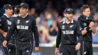 IND vs NZ: टी20 सीरीज के लिए न्यूजीलैंड की टीम का ऐलान, ढ़ाई साल बाद इस गेंदबाज की वापसी