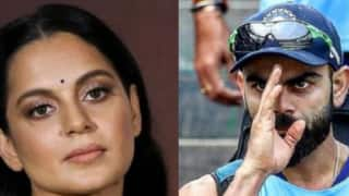 One Thing Virat Kohli and I Have In Common Is That The More Controversies We Have, The More Popular We Get: Kangana Ranaut