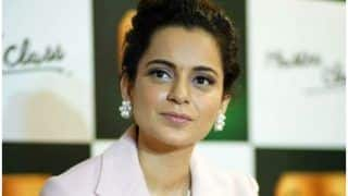 Kangana Ranaut Compares JNU Violence With 'Gang War', Says 'Don't Make This a National Issue'
