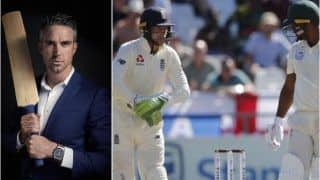 Kevin Pietersen Defends Jos Buttler's Abusive Tirade Against Vernon Philander During Second Test Between South Africa And England in Cape Town | POST