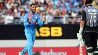 Ind a vs nz a new zealand a beats india a by 29 runs in 2nd odi 3919615