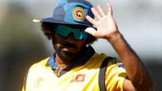 Lasith Malinga Ready to Quit After Humiliating Performance Against India in T20 International Series