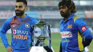 India vs sri lanka 2nd t20i weather forecast weather report pitch report 3900868