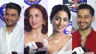 Lions Gold Awards 2020: Watch Celebrities Talk About Winning an Award