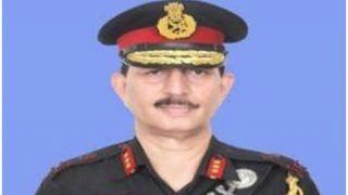 लेफ्टिनेंट जनरल YK जोशी उत्तरी कमान के कमांडर नियुक्त, कश्मीर में आतंक रोधी अभियानों का है अनुभव