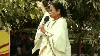 West Bengal Nandigram LIVE Update: ममता ने दाखिल किया नामांकन, शिव की पूजा पर BJP-Congress ने कसा तंज