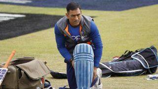 Dhoni Has Shown No Rustiness in The Nets, His Preparations For IPL Have Begun: Jharkhand Coach