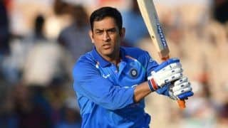 It's Not Like MS Dhoni Has Been Dumped For Good: BCCI Official Reveals Captain Cool Was Informed Before Contract Snub