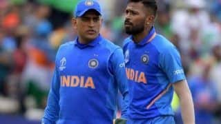If MS Dhoni Performs Well in IPL 2020, Then He May be in Contention for the 2020 T20 World Cup: Ravi Shastri