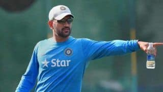 I Don't Think MS Dhoni Is Going to Play For India Again: Harbhajan Singh