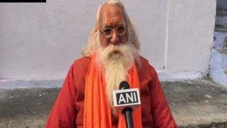 Mahant Nritya Gopal Das:महंत नृत्य गोपाल दास ICU में भर्ती, लेकिन हालत स्थिर... अगस्त में कोरोना को दी थी मात