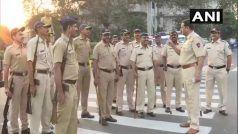 Maharashtra Bandh: राज्यभर में कड़ी सुरक्षा, मुंबई में छिटपुट पथराव, ट्रांसपोर्ट सेवाओं पर कोई असर नहीं