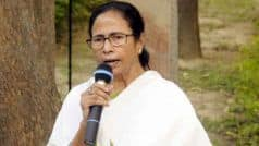 Coronavirus LIVE: Who Will be Responsible For Spike in Cases in Bengal, Asks Mamata, Shramik Special Spat on