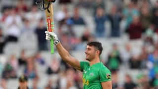 Marcus Stoinis Smashes Highest-Ever Individual Score in BBL History