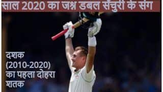 Australia vs new zealand marnus labuschange hits double ton against new zealand in sydney test 3898742