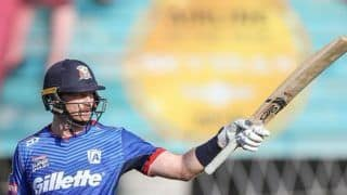 Dream11 Team Prediction Auckland vs Northern Knights Super Smash 2019-20: Fantasy Cricket, Captain And Vice-Captain For Today's Match 26 AUK vs NK T20 Match at Eden Park Outer Oval, Auckland