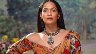 Shopping Made Easy Ladies! Masaba Gupta Launches Clothes With Detachable Bags