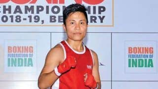 M Meena Kumari Among 4 Indian Boxers to Claim Silver Medal at Nation's Cup in Serbia