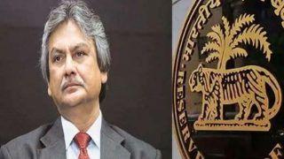 RBI के नए डिप्टी गवर्नर Michael Patra, विरल वी आचार्य के इस्तीफे से खाली पद को संभालेंगे