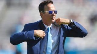 Michael Vaughan Suggests 'IPL For Five Weeks Leading up to The T20 World Cup'