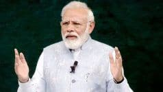PM Modi to Address This Year   s First    Mann Ki Baat    on Republic Day at 6 PM