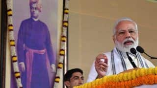 PM Modi Accuses Opposition of 'Spreading Misinformation' on CAA, Reiterates Law Won't Snatch Anyone's Citizenship