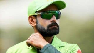 England vs Pakistan 2020: Mohammad Hafeez Breaches Bio-secure Bubble in UK, PCB Puts All-rounder in Isolation