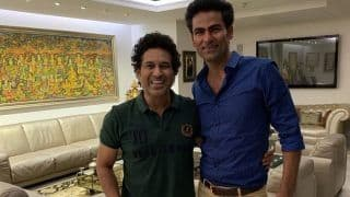 Mohammad Kaif Wins Internet With Special Comment on Sachin Tendulkar, Refers Him as 'Lord Krishna'
