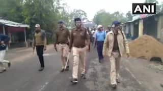 Two Dead, One Injured as Fresh Clashes Break Out Over CAA, NRC in West Bengal's Murshidabad