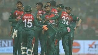 PAK vs BAN: Stringent Security Arrangements in Place For Visiting Bangladesh Cricketers