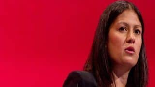 Indian-Born British MP Lisa Nandy Launches Bid to Succeed Jeremy Corbyn as Labour Party Leader