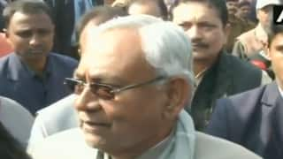 'He Can go Join Any Party he Likes': Nitish on Pavan Varma's Letter Over JD(U)'s Tie-up With BJP in Delhi
