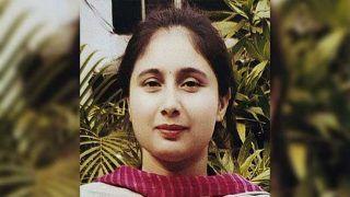 Newspaper Vendor's Daughter Cracks Haryana Civil Services Exam, Eyes UPSC Next
