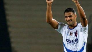 ISL: Odisha FC Continue Unbeaten Run, Defeat Hyderabad FC 2-1