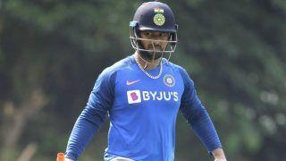 सीनियर विकेटकीपर बल्लेबाज ने रिषभ पंत को दी सलाह- आलोचना पर नहीं खेल पर दे ध्यान