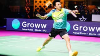 Premier Badminton League: North Eastern Warriors Stun Defending Champs Bengaluru Raptors