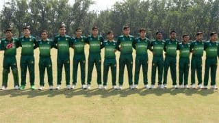 Dream11 Team Prediction Pakistan U19 vs Bangladesh U19: Captain And Vice Captain For Today ICC Under-19 Cricket World Cup 2020 Group C Match 18 PK-U19 vs BD-U19 at Senwes Park in Potchefstroom 1:30 PM IST January 24