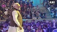 Pariksha Pe Charcha 2020 Live Update: पीएम मोदी थोड़ी देर में छात्रों से करेंगे बात, देंगे परीक्षा का गुरु मंत्र
