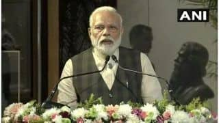 Union Budget 2020: PM Modi's SPG Protection Gets Allocation of Rs 540 Crore This Year