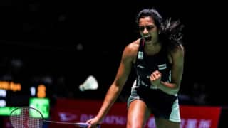 Fitness, Picking Right Tournaments Crucial in Olympic Year: PV Sindhu