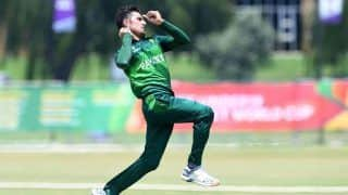 Dream11 Team Prediction Pakistan U19 vs Zimbabwe U19: Captain And Vice Captain For Today ICC Under-19 Cricket World Cup 2020 Group C Match 14 PAK-U19 vs ZIM-U19 at Witrand Cricket Field in Potchefstroom 1:30 PM IST January 22