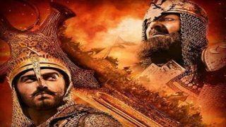 महाराष्ट्र में टैक्स फ्री होगी मराठा गौरव पर आधारित फिल्म 'पानीपत'