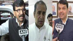 महाराष्ट्र में फोन टैपिंग का आरोप: नेताओं के बीच संग्राम, एक-दूसरे पर किए हमले