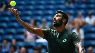 Australian Open 2020: Prajnesh Gunneswaran Enters Final Round, Sumit Nagal Crashes Out