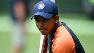 Ranji Trophy 2019-20: न्यूजीलैंड दौरे से पहले इंडिया 'ए' टीम को बड़ा झटका, युवा ओपनर पृथ्वी शॉ को लगी चोट